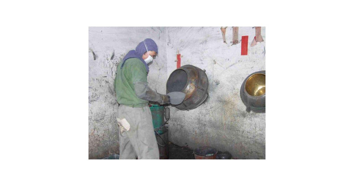 Großfeuerwerk - Verleiten / Herstellung einer Traca | FEUERWERK Forum