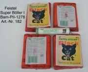Feistel - Super Böller I (Black Cat)