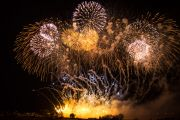 "Mount Carmel Fireworks Factory Zurrieq - Show ""Magic in the Sky"""