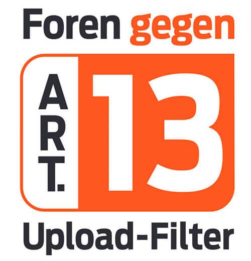 FEUERWERK Forum gegen die EU-Urheberrechtsreform